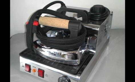 STIRATRICE PROFESSIONALE PVT05 2 LT.