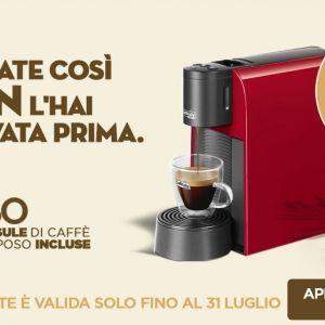 CAFFITALY PROMO 49€ MULTISAT MACERATA E CIVITANOVA