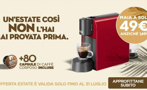 PROMO CAFFITALY MACERATA CIVITANOVA
