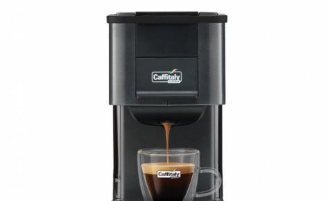 CAFFITALY IRIS S27